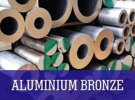 aluminium-bronze