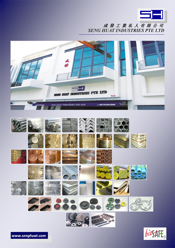 abc0f920b6 Brochure - Seng Huat Industries Pte Ltd