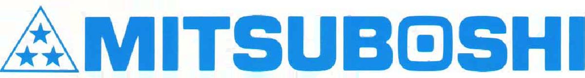 mitsuboshi_logo