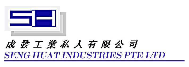 Seng Huat Industries Pte Ltd